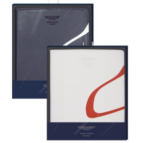 ASTON MARTIN IPAD 2/3 RACING BOOK CASE