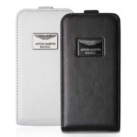 ASTON MARTIN LUXURY IPHONE 5 FLIP CASE