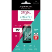 MYSCREEN PROTECTOR CRYSTAL ANTIREFLEX