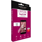 MYSCREEN PROTECTOR CRYSTAL EASY CLEAN
