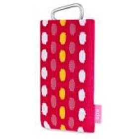 SOX CASE RAINY (PINK)